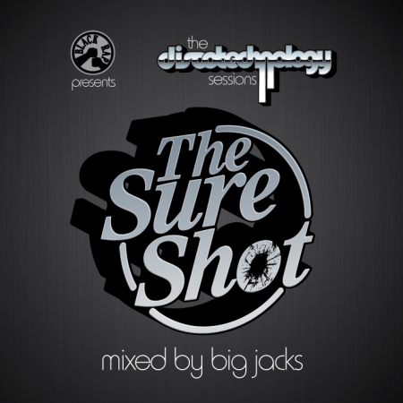 discotechnology sure shot-01