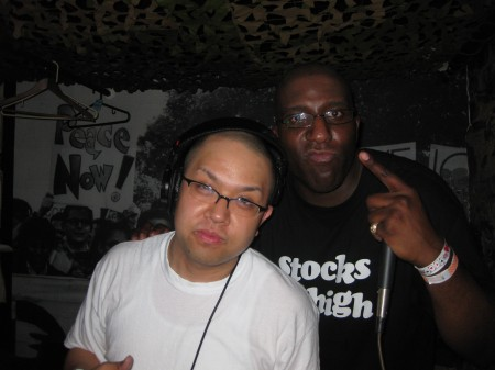 Royale & Big Jacks @ The Rub in Brooklyn