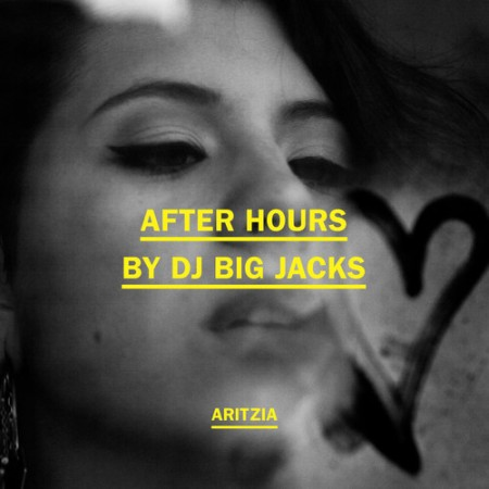 afterhours cover