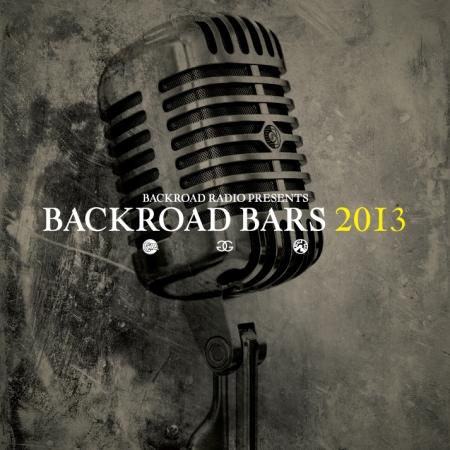 Backroad Radio Presents Backroad Bars 2013-01