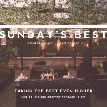 sunday's best june 29