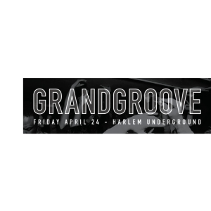 Grand Groove April 2015
