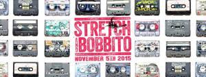 stretch & bobbito